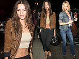 Kate Hudson arrives at The Troubadour in West Hollywood to watch Guns N' Roses reunite and perform live.  Pictured: Kate Hudson Ref: SPL1255915  010416   Picture by: Photographer Group / Splash News  Splash News and Pictures Los Angeles: 310-821-2666 New York: 212-619-2666 London: 870-934-2666 photodesk@splashnews.com