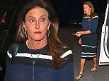 *EXCLUSIVE* West Hollywood, CA - Caitlyn Jenner heads to her car at the valet after dinner at Il Piccolino in West Hollywood.    AKM-GSI   April 1, 2016 To License These Photos, Please Contact : Steve Ginsburg (310) 505-8447 (323) 423-9397 steve@akmgsi.com sales@akmgsi.com or Maria Buda (917) 242-1505 mbuda@akmgsi.com ginsburgspalyinc@gmail.com