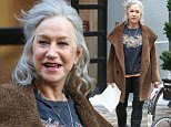 Will Smith on the set of ''Collateral Beauty''  in New York City.\n\nPictured: Helen Mirren\nRef: SPL1255323  010416  \nPicture by: Nancy Rivera / Splash News\n\nSplash News and Pictures\nLos Angeles: 310-821-2666\nNew York: 212-619-2666\nLondon: 870-934-2666\nphotodesk@splashnews.com\n