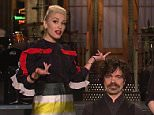 Published on Mar 31, 2016 Peter Dinklage hosts Saturday Night Live on April 2, 2016 with musical guest Gwen Stefani.  Subscribe to the SNL channel for more clips: http://goo.gl/24RRTv  Download the SNL App for free: http://www.nbc.com/saturday-night-liv...  For more SNL 40th Anniversary Special: http://goo.gl/gLyPTc  Get more SNL on Hulu Plus: http://www.hulu.com/saturday-night-live  Get more SNL: http://www.nbc.com/saturday-night-live Full Episodes: http://www.nbc.com/saturday-night-liv...  Like SNL: https://www.facebook.com/snl Follow SNL: https://twitter.com/nbcsnl SNL Tumblr: http://nbcsnl.tumblr.com/ SNL Instagram: http://instagram.com/nbcsnl  SNL Google+: https://plus.google.com/+SaturdayNigh...  SNL Pinterest: http://www.pinterest.com/nbcsnl/