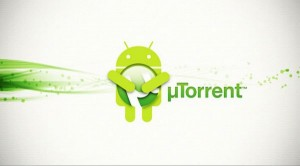 descargar uTorrent para android