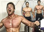 03 April 2016\nMax and Thom Evans pictured in this celebrity social media photo!\nBYLINE MUST READ : SUPPLIED BY XPOSUREPHOTOS.COM\n*XPOSURE PHOTOS DOES NOT CLAIM ANY COPYRIGHT OR LICENSE IN THE ATTACHED MATERIAL. ANY DOWNLOADING FEES CHARGED BY XPOSURE ARE FOR XPOSURE'S SERVICES ONLY, AND DO NOT, NOR ARE THEY INTENDED TO, CONVEY TO THE USER ANY COPYRIGHT OR LICENSE IN THE MATERIAL. BY PUBLISHING THIS MATERIAL , THE USER EXPRESSLY AGREES TO INDEMNIFY AND TO HOLD XPOSURE HARMLESS FROM ANY CLAIMS, DEMANDS, OR CAUSES OF ACTION ARISING OUT OF OR CONNECTED IN ANY WAY WITH USER'S PUBLICATION OF THE MATERIAL*\n*UK CLIENTS MUST CALL PRIOR TO TV OR ONLINE USAGE PLEASE TELEPHONE 0208 344 2007*