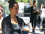 Picture Shows: Jessica Alba  April 03, 2016\n \n Actress Jessica Alba is spotted hitting the gym in Los Angeles, California. She was looking sporty in her workout gear ready for a gym session.\n \n Non Exclusive\n UK RIGHTS ONLY\n \n Pictures by : FameFlynet UK © 2016\n Tel : +44 (0)20 3551 5049\n Email : info@fameflynet.uk.com