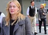 Kate Winslet and Ed Norton were spotted on set of Collateral Beauty in NYC. The pair were spotted make funny expressions as they got chatty in between scenes. Also on set was Michael Pena\n\nPictured: Kate Winslet, Ed Norton, Michael Pena\nRef: SPL1257354  040416  \nPicture by: 247PAPS.TV / Splash News\n\nSplash News and Pictures\nLos Angeles: 310-821-2666\nNew York: 212-619-2666\nLondon: 870-934-2666\nphotodesk@splashnews.com\n