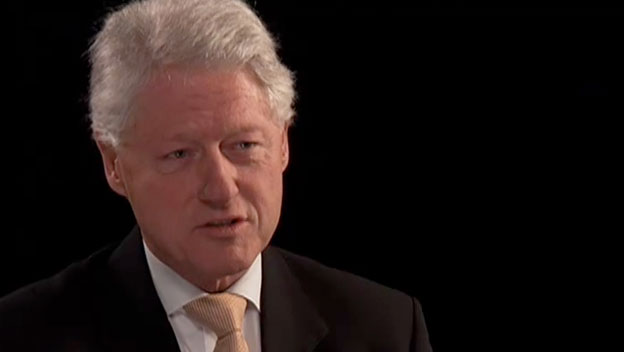 Bill Clinton on Martin Luther King Jr.