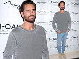 Picture Shows: Scott Disick  April 02, 2016\n \n Reality TV star Scott Disick hosts 'An Exceptional Night' at 1 Oak Nightclub in the Mirage Hotel in Las Vegas, Nevada. The 'KUWTK' star was recently in a prank on snapchat of himself in bed with Kendall Jenner. \n \n Non-Exclusive\n UK RIGHTS ONLY\n \n Pictures by : FameFlynet UK © 2016\n Tel : +44 (0)20 3551 5049\n Email : info@fameflynet.uk.com