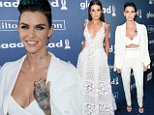 eURN: AD*201746258  Headline: 2016 GLAAD Media Awards Caption: Pictured: Ruby Rose Mandatory Credit © Gilbert Flores/Broadimage 2016 GLAAD Media Awards  4/2/16, Beverly Hills, CA, United States of America  Broadimage Newswire Los Angeles 1+  (310) 301-1027 New York      1+  (646) 827-9134 sales@broadimage.com http://www.broadimage.com Pictured: Ruby Rose Mandatory Credit © Paul Marks/Broadimage 2016 GLAAD Media Awards  4/2/16, Beverly Hills, CA, United States of America  Broadimage Newswire Los Angeles 1+  (310) 301-1027 New York      1+  (646) 827-9134 sales@broadimage.com http://www.broadimage.com Pictured: Ruby Rose Mandatory Credit © Gilbert Flores/Broadimage 2016 GLAAD Media Awards  4/2/16, Beverly Hills, CA, United States of America  Broadimage Newswire Los Angeles 1+  (310) 301-1027 New York      1+  (646) 827-9134 sales@broadimage.com ht