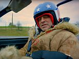 The BBC has unveiled the first teaser trailer for the brand new series of Top Gear featuring new presenters Chris Evans and Matt LeBlanc. The 60-second trailer features a host of supercars including the moment when Evans is sick on a trackside in California after going for a spin in an Audi R8 V10 with co-star Sabine Schmitz. The clip also features former Friends star LeBlanc driving a Reliant three-wheeler from London to Blackpool and a Dodge Viper ACR with a Browning machine-gun attached to its roof being driven at a military base in Nevada. The new series of BBC2ís Top Gear ñ the first since the departure of Jeremy Clarkson, Richard Hammond and James May ñ is one of the most anticipated shows of the year. Featuring: Matt LeBlanc When: 31 Mar 2016 Credit: Supplied by WENN **WENN does not claim any ownership including but not limited to Copyright, License in attached material. Fees charged by WENN are for WENN's services only, do not, nor are they intended to, convey to the user any