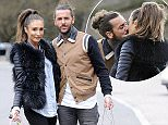 4 Apr 2016  - essex  - uk *** EXCLUSIVE ALL ROUND PICTURES AVAILABLE TO UK NEWSPAPERS ONLY *** Megan Mckenna and Pete Wick go public with their relationship as they share a kiss in a park in Essex while taking their dogs for a walk! BYLINE MUST READ : XPOSUREPHOTOS.COM ***UK CLIENTS - PICTURES CONTAINING CHILDREN PLEASE PIXELATE FACE PRIOR TO PUBLICATION *** **UK CLIENTS MUST CALL PRIOR TO TV OR ONLINE USAGE PLEASE TELEPHONE  442083442007