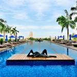 piscine-hotel-chatrium-riverside-bangkok