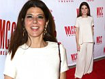 NEW YORK, NEW YORK - APRIL 04:  Marisa Tomei attends Miscast 2016 Gala at Hammerstein Ballroom on April 4, 2016 in New York City.  (Photo by Rob Kim/Getty Images)