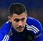 FILE PHOTO: Chelsea's Eden Hazard is once again out injured for Chelsea's Barclays Premier League game at Aston Villa on Saturday. Chelsea's Eden Hazard looks dejected  ... Chelsea v Paris Saint Germain - UEFA Champions League - Round of Sixteen - Second Leg - Stamford Bridge ... 09-03-2016 ... London ... United Kingdom ... Photo credit should read: Mike Egerton/EMPICS Sport. Unique Reference No. 25780397 ...