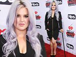 The !Heart Radio Music Awards 2016 Arrivals\nFeaturing: Kelly Osbourne\nWhere: Los Angeles, California, United States\nWhen: 04 Apr 2016\nCredit: Apega/WENN.com