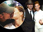 LAS VEGAS, NEVADA - APRIL 03:  Recording artists Tim McGraw (L) and Faith Hill attend the 51st Academy of Country Music Awards at MGM Grand Garden Arena on April 3, 2016 in Las Vegas, Nevada.  (Photo by Rick Diamond/ACM2016/Getty Images for dcp)