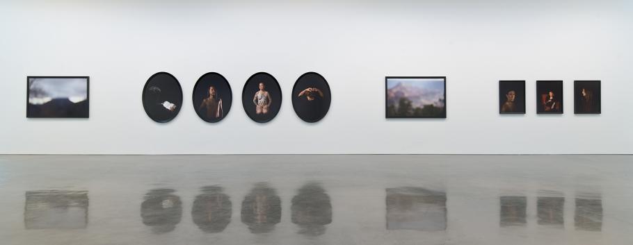 Catherine Opie, Regen Projects