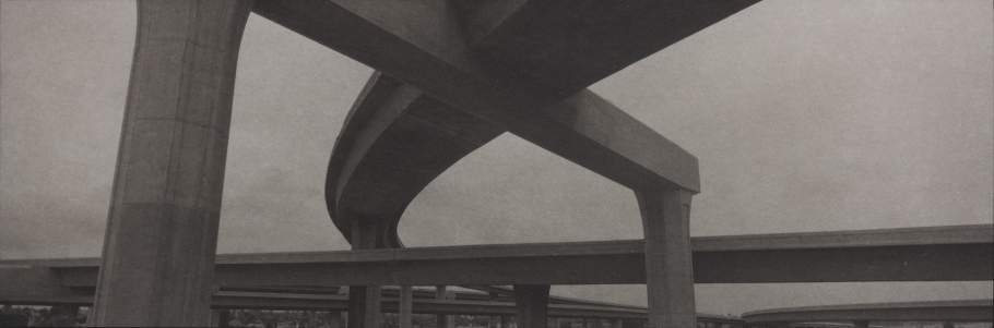"""Catherine Opie, Untitled #7 from """"Freeway"""" series"""