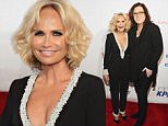 NEW YORK, NY - APRIL 04:  Actress Kristin Chenoweth and comedian Rosie O'Donnell attend PFLAG National's Eighth Annual Straight for Equality Awards Gala at The New York Marriott Marquis on April 4, 2016 in New York City.  (Photo by Cindy Ord/Getty Images)