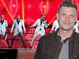 Mandatory Credit: Photo by John Rahim/Music Pics/REX/Shutterstock (3686563c)\\nThe Backstreet Boys\\nThe Backstreet Boys in concert at the O2 Arena, London, Britain - 04 Apr 2014\\n\\n