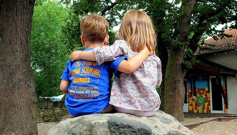 Венский университет: психологи считают, что аутисты обладают эмпатией