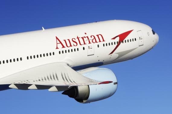 Австрийские авиалинии: новые дешевые билеты