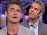 """Vanderpump Rules: Reunion Pt. 3, April 4, 2016\nBEVERLY HILLS CA: Monday, April 4, 2016. The Vanderpump Rules Reunion Part 3: Conclusion from Sur Restaurant in Beverly Hills with host Andy Cohen. Stassi duels with Lisa Vanderpump over the handling of her sex tape; Katie addresses the vengeance-packed return of """"Tequila Katie"""" and tensions explode when James and Jax clash. With Lisa Vanderpump, Jax Taylor, Scheana Shay, Katie Maloney, Ariana Madix, Lala Kent, James Kennedy, Tom Sandoval, Kristen Doute and Stassi Schroeder."""