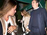 EXCLUSIVE: Mary-Kate Olsen And Husband Olivier Sarkozy Leave Dan Tana's Restaurant After Having Dinner in West Hollywood\n\nPictured: Mary-Kate Olsen And Husband Olivier Sarkozy\nRef: SPL1257779  050416   EXCLUSIVE\nPicture by: Photographer Group / Splash News\n\nSplash News and Pictures\nLos Angeles: 310-821-2666\nNew York: 212-619-2666\nLondon: 870-934-2666\nphotodesk@splashnews.com\n