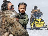 Vail, Colorado - The Kardashian's take on a little adventure as they ride snow mobiles in Vail. Kim, Kanye, Scott, Kourtney, Kris, Corey and Khloe are all supposed to be there, as well as some of the little ones. \nAKM-GSI    April 6, 2016\nTo License These Photos, Please Contact :\nSteve Ginsburg\n(310) 505-8447\n(323) 423-9397\nsteve@akmgsi.com\nsales@akmgsi.com\nor\nMaria Buda\n(917) 242-1505\nmbuda@akmgsi.com\nginsburgspalyinc@gmail.com