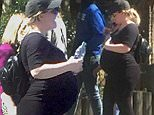 *EXCLUSIVE* ** RESTRICTIONS: ONLY UNITED STATES ** Nashville, TN - *EXCLUSIVE* Nashville, TN - Singer Kelly Clarkson shows off her huge baby bump at the Nashville Zoo while having fun with a group of friends and all of their kids.\\n\\nAKM-GSI         March  28, 2016\\n\\nTo License These Photos, Please Contact :\\n\\nSteve Ginsburg\\n(310) 505-8447\\n(323) 423-9397\\nsteve@akmgsi.com\\nsales@akmgsi.com\\n\\nor\\n\\nMaria Buda\\n(917) 242-1505\\nmbuda@akmgsi.com\\nginsburgspalyinc@gmail.com \\n\\nAKM-GSI 4 APRIL 2016 \\n\\nTo License These Photos, Please Contact :\\n\\n Maria Buda\\n (917) 242-1505\\n mbuda@akmgsi.com\\n\\nor\\n  \\nSteve Ginsburg\\n (310) 505-8447\\n (323) 423-9397\\n steve@akmgsi.com\\n sales@akmgsi.com