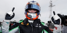 Stanaway leads Status 1-2 at Silverstone