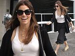 Exclusive... 52015524 Actress Jessica Biel is spotted out running errands in Beverly Hills, California on April 6, 2016. Jessica has been enjoying rave reviews for her new restaurant Au Fudge. FameFlynet, Inc - Beverly Hills, CA, USA - +1 (310) 505-9876