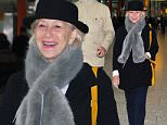 Helen Mirren flies into Heathrow Airport from New York\n\nPictured: Helen Mirren\nRef: SPL1259128  070416  \nPicture by: Splash News\n\nSplash News and Pictures\nLos Angeles: 310-821-2666\nNew York: 212-619-2666\nLondon: 870-934-2666\nphotodesk@splashnews.com\n