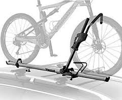 What are the benefits of a hitch mount bike rack