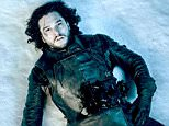 Jon Snow Death Scene