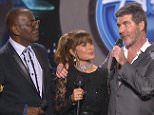 Hollywood, CA - Thursday, April 7, 2016- In a surprise to the judges the winner of the last American Idol title  was revealed as Trent Harmon. Also a tribute to the past 15 seasons that included the first judges: Paula Abdul, Randy Jackson and Simon Cowell and a farewell celebration with past winners and Jennifer Lopez performed. The judges this last season were Jennifer Lopez, Keith Urban and Harry Connick Jr. The host for all 15 seasons was the eternally effervescent Ryan Seacrest.
