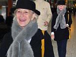 Helen Mirren flies into Heathrow Airport from New York\n\nPictured: Helen Mirren\nRef: SPL1259128  070416  \nPicture by: Splash News\n\nSplash News and Pictures\nLos Angeles: 310-821-2666\nNew York: 212-619-2666\nLondon: 870-934-2666\nphotodesk@splashnews.com\n