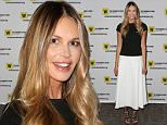 MIAMI, FL - APRIL 7:  Elle Macpherson is seen at the Women's Fund Power of the Purse Luncheon at the Bank United Center on April 7, 2016 in Miami, Florida.  (Photo by Alexander Tamargo/Getty Images)