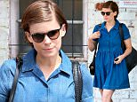 Kate Mara seen leaving Ballet Bodies\nFeaturing: Kate Mara\nWhere: Los Angeles, California, United States\nWhen: 06 Apr 2016\nCredit: Michael Wright/WENN.com