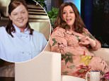 MELISSA MCCARTHY joins  The Ellen DeGeneres Show  on Friday, April 8th \nStar of the new movie ?The Boss? MELISSA MCCARTHY joins ?The Ellen DeGeneres Show? on Friday, April 8th gives Ellen the exclusive announcement that she will be returning to the new ?Gilmore Girls?.