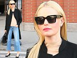 EXCLUSIVE: Kate Bosworth was seen carrying a Meli Melo handbag while out with a friend in Soho New York on Wednesday afternoon.The two were then seen getting into a yellow cab.\n\nPictured: Kate Bosworth\nRef: SPL1258668  060416   EXCLUSIVE\nPicture by: Splash News\n\nSplash News and Pictures\nLos Angeles: 310-821-2666\nNew York: 212-619-2666\nLondon: 870-934-2666\nphotodesk@splashnews.com\n