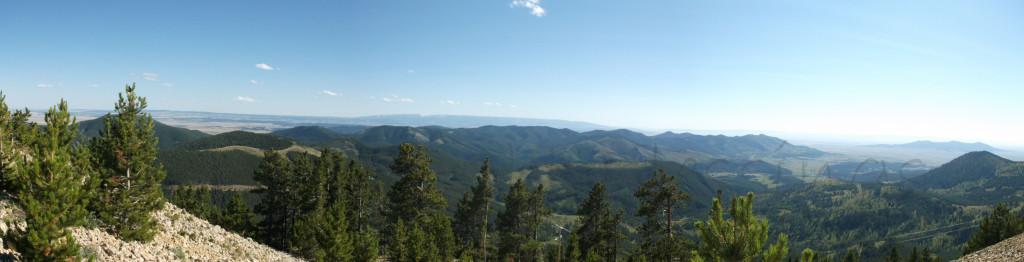 Montana View 2