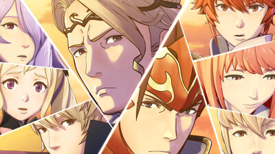 The Ten Most Loved and Hated 'Fire Emblem: Fates' Characters
