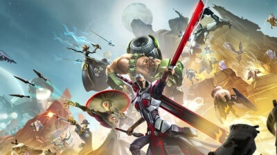 'Battleborn' Open Beta Starts Today on PS4, April 13 on Xbox One and PC