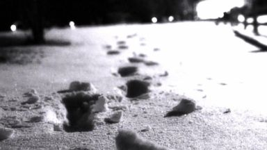 VIDEO: 20/20 04/08/16: Footprints in the Snow
