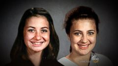 VIDEO: Missing Sisters Lived in Public For Over Two Years: Part 4