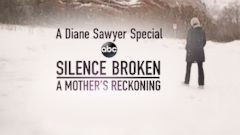 PHOTO: ABC News Diane Sawyer Special - Silence Broken A Mothers Reckoning