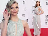 DUBLIN, IRELAND - APRIL 09:  Natalie Dormer attends the 2016 IFTA Film & Drama Awards at Mansion House on April 9, 2016 in Dublin, Ireland.  (Photo by Phillip Massey/Getty Images)