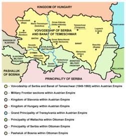 Map of Voivodeship of Serbia and Banat of Temeschwar (1849-1860).png