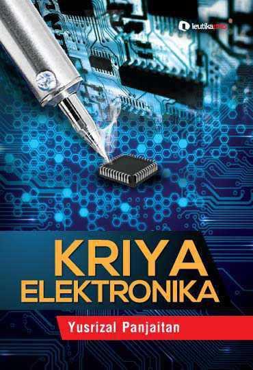 Buku Kriya Elektronika