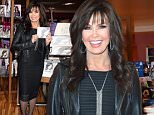 """Marie Osmond signs copies of her new CD """"Music Is Medicine"""" at the Promenade Gift Show inside Flamingo Hotel & Casino in Las Vegas, Nevada.\n\nPictured: Marie Osmond\nRef: SPL1260449  090416  \nPicture by: MSA / Splash News\n\nSplash News and Pictures\nLos Angeles: 310-821-2666\nNew York: 212-619-2666\nLondon: 870-934-2666\nphotodesk@splashnews.com\n"""