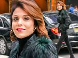 eURN: AD*202469619  Headline: EXCLUSIVE: Bethenny Frankel spotted heading to have diner at Chevalier restaurant in Midtown, New York City Caption: EXCLUSIVE: Bethenny Frankel spotted heading to have diner at Chevalier restaurant in Midtown, New York City, the Tv Personality was all smiling while wearing a black and green fur coat  Pictured: Bethenny Frankel Ref: SPL1260187  080416   EXCLUSIVE Picture by: Felipe Ramales / Splash News  Splash News and Pictures Los Angeles: 310-821-2666 New York: 212-619-2666 London: 870-934-2666 photodesk@splashnews.com  Photographer: Felipe Ramales / Splash News Loaded on 09/04/2016 at 18:44 Copyright: Splash News Provider: Felipe Ramales / Splash News  Properties: RGB JPEG Image (25313K 2421K 10.5:1) 2400w x 3600h at 72 x 72 dpi  Routing: DM News : GeneralFeed (Miscellaneous) DM Showbiz : SHOWBIZ (Miscellaneous) DM Online : Online Previews (Miscellaneous), CMS Out (Miscellaneous)  Parking: